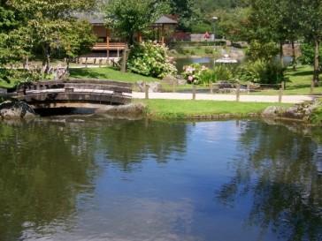 Jardin Japonais De Hasselt Le Jardin De Nanny