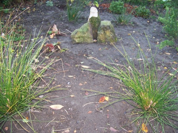 zone zen jardin japonais de Nanny