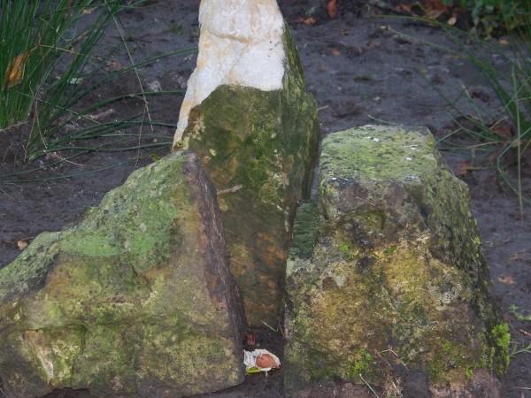 pierres de sables
