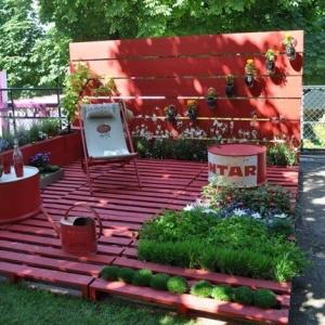 terrasse,coin repos,jardin