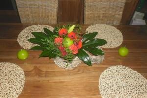 bouquet de la chandeleur